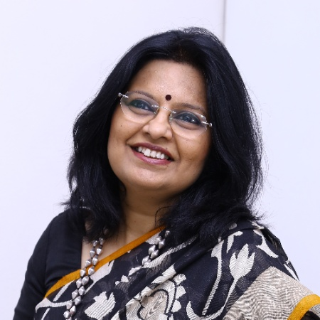 Manisha Lele Phadke