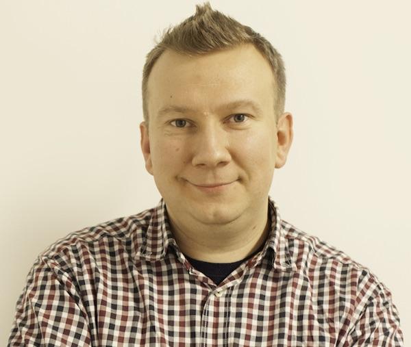 Maciej Karnecki