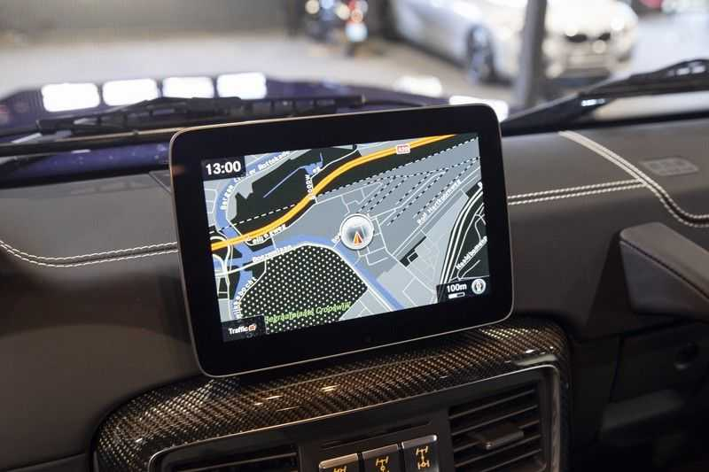 Mercedes-Benz G-Klasse 500 4x4² Designo, Carbon The Beast! afbeelding 15