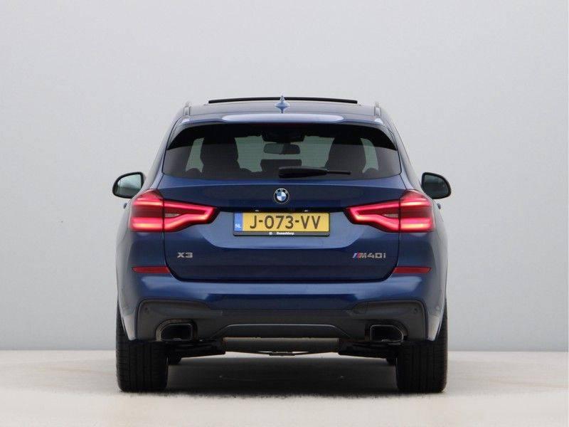 BMW X3 M40i xDrive High Executive Automaat afbeelding 9