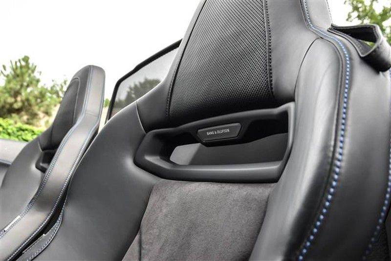 Audi R8 V10 PERFORMANCE B&0+SCHAALSTOELEN+CARBON NP.336K afbeelding 20