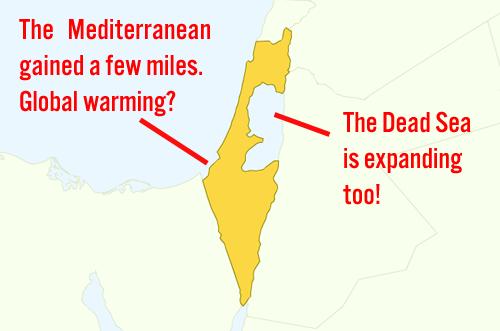 Google Analytics - West Bank
