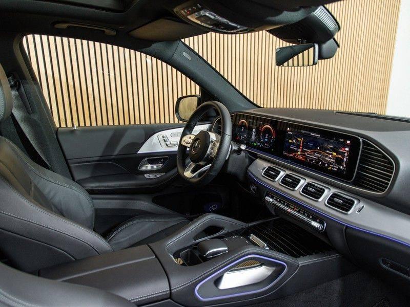"Mercedes-Benz GLE 350 de 4MATIC AMG LINE, 22"", WIDESCREEN, PANO, afbeelding 11"