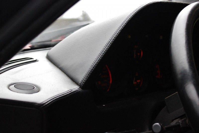 Ferrari 328 GTS Quattrovalvone 3.2 V8 270pk NL Auto afbeelding 16