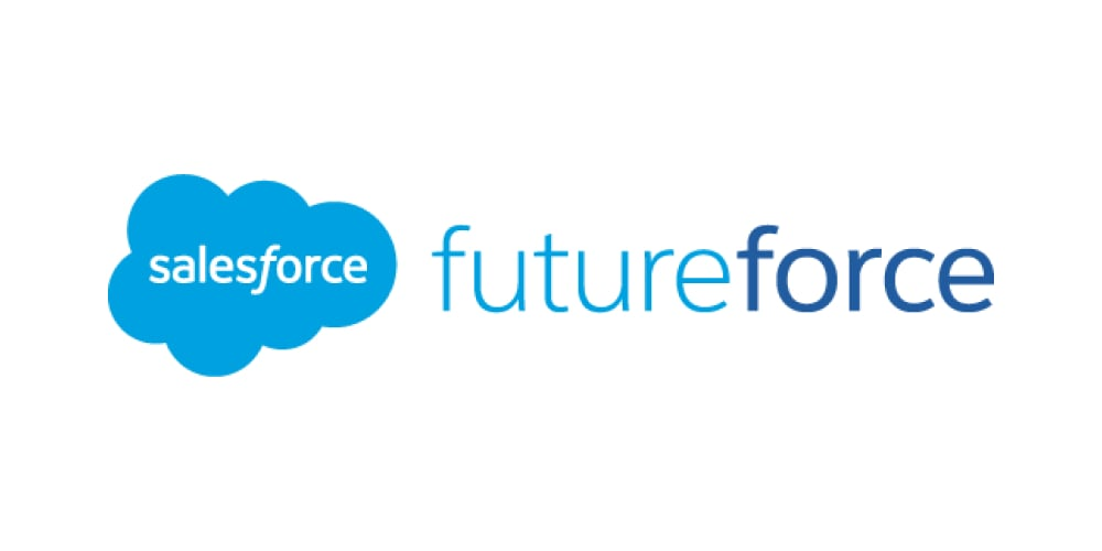 Salesforce Futureforce - Logo Image
