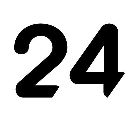 Studio 24's logo