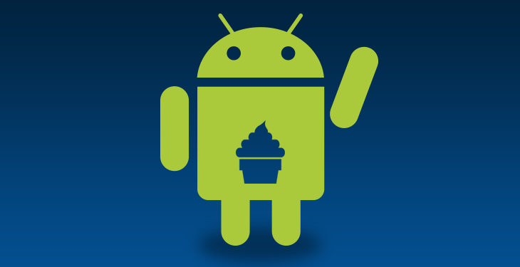 Fulcrum Android - Froyo End of Support