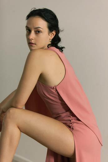 Elisabetta Cavatorta Stylist  - Stefania Paparelli - Mia Le Journal