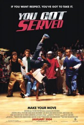 cover You Got Served