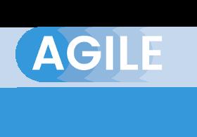 agile south west logo