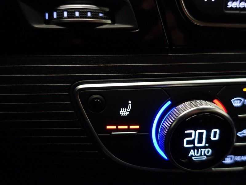 Audi Q7 3.0 TDI e-tron 374pk Quattro S-Line Autom- Bose, Virtual Cockpit, 360 Camera, Park Assist, Leer afbeelding 24