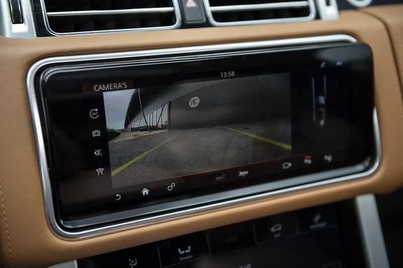 Land Rover Range Rover 4.4 SDV8 Autobiography Head Up, Adaptive Cruise Control, Stoel Verwarming / Koeling, Massagestoelen, afbeelding 20