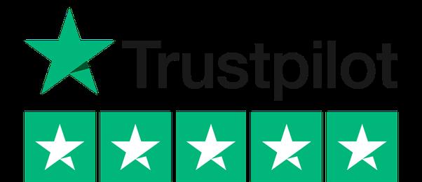 Trust Pilot Icon