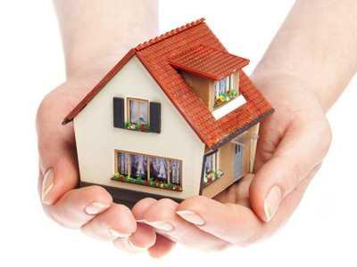 Многие мечтают о своем доме или квартире в ипотеку
