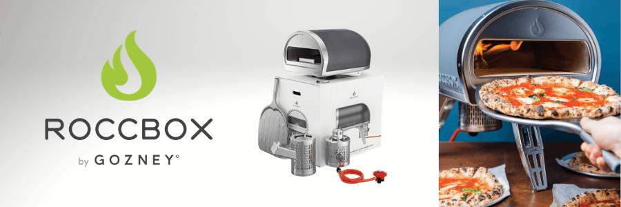 Roccbox vs Ooni vs Beretello Review - Roccbox Image