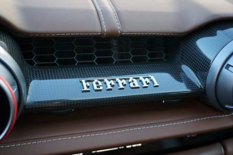Ferrari 812 Superfast 6.5 V12 Grigio Ferro afbeelding 13