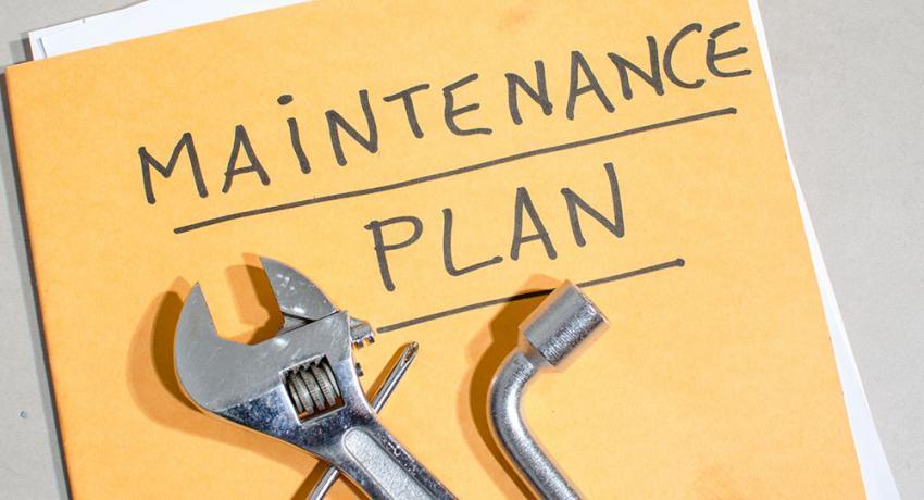 Accruent - Resources - Blog Entries - How to Improve Your Preventive Maintenance Program - Hero