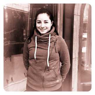 Wanakome Hestia Pleated Cowl Neck Side Zip Sweatshirt