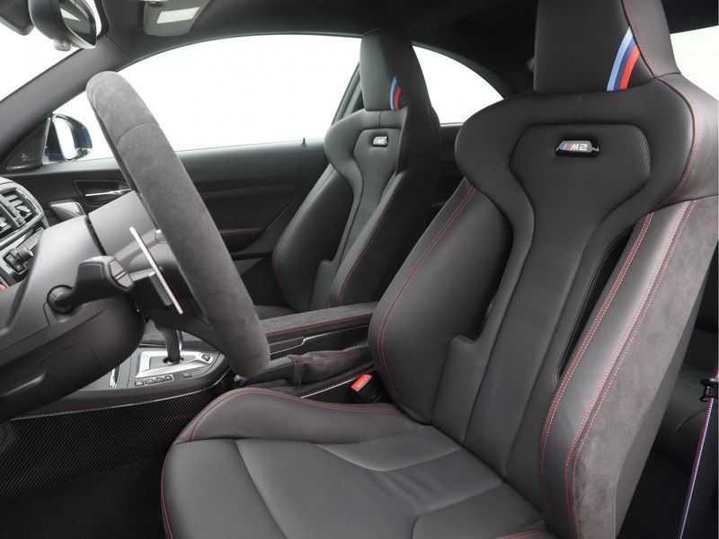 BMW M2 CS afbeelding 4