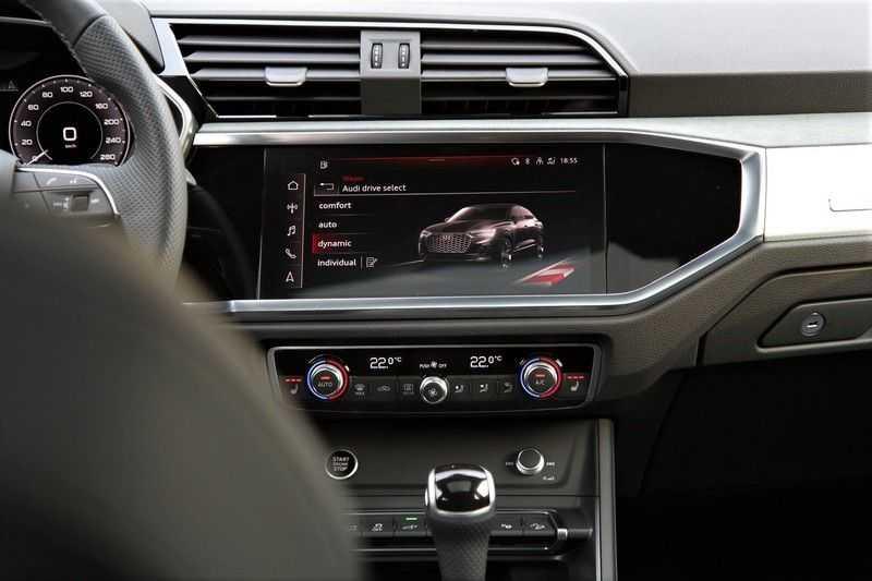 Audi Q3 Sportback 45 TFSI e S-LINE+PANO.DAK+20''+TREKHAAK afbeelding 11