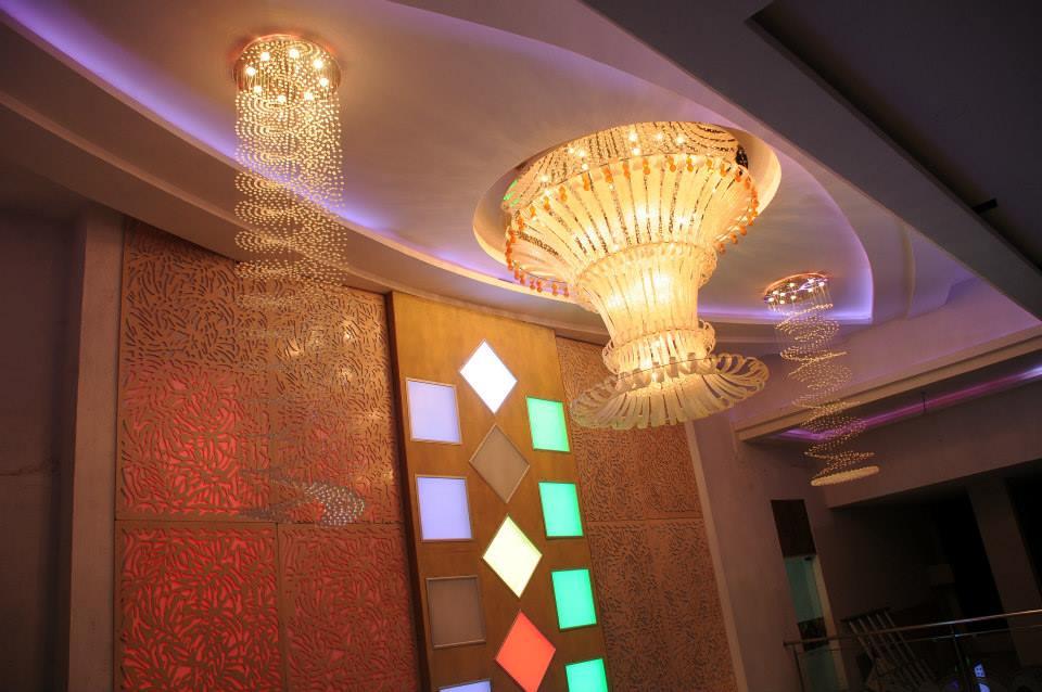 Sai Jewel Convention Center