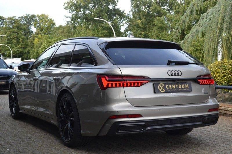 Audi A6 45 TDI quattro S-Line Bang Olufsen / Trekhaak afbeelding 4