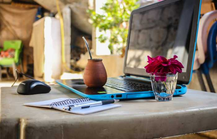 5 Reasons Why I Quit My Job And Started Freelancing Image