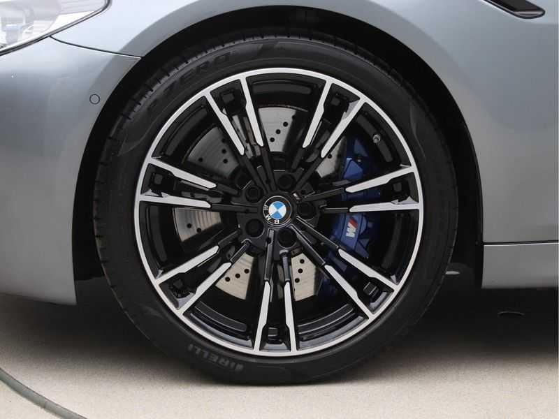BMW M5 Sedan afbeelding 22