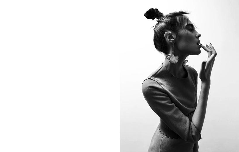 Elisabetta Cavatorta Stylist - Sven Baenziger - Bolero