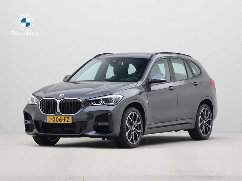 BMW X1 sDrive18i Executive Edition M-Sport Automaat afbeelding 1