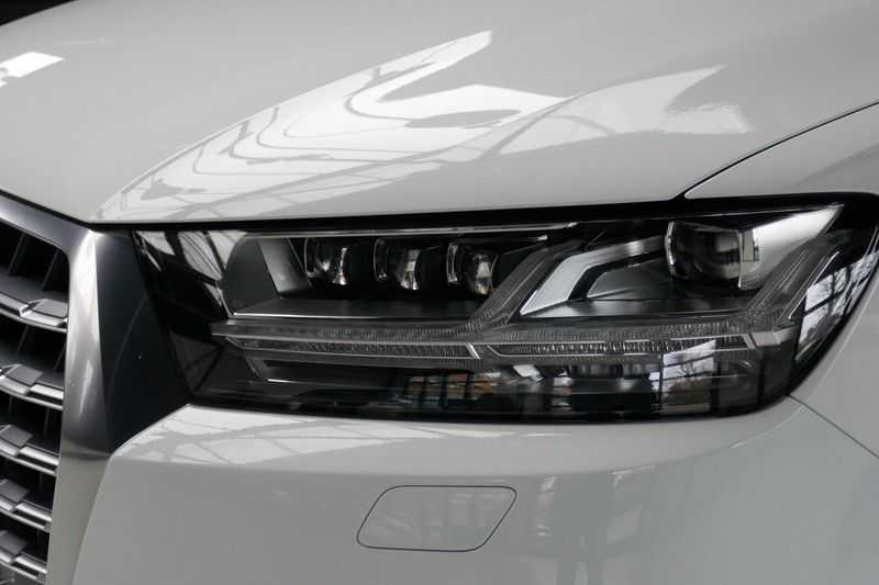 Audi SQ7 4.0 TDI Q7 quattro Pro Line + 7p afbeelding 14