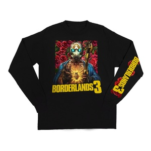 Borderlands 3 Long Sleeve Shirt