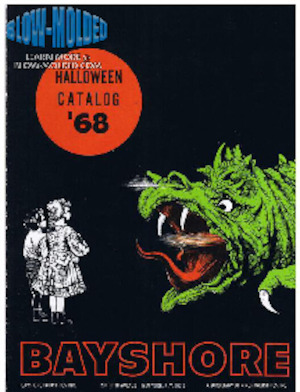 Bayshore Industries Halloween 1968 Catalog.pdf preview