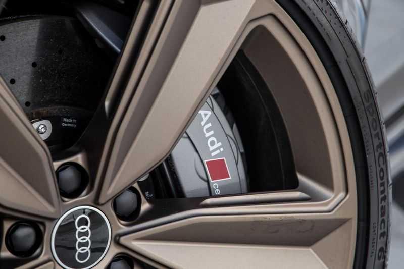 Audi A4 Avant 2.9 TFSI RS4 quattro   450PK   Style pakket Brons   Keramische remschijven   RS Dynamic   B&O   Sportdifferentieel   280 km/h Topsnelheid   afbeelding 3
