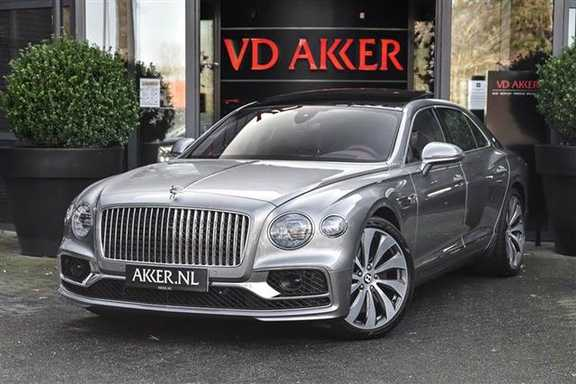 Bentley Flying Spur W12 FIRST EDITION NAIM+MASSAGE+HEADUP+22INCH