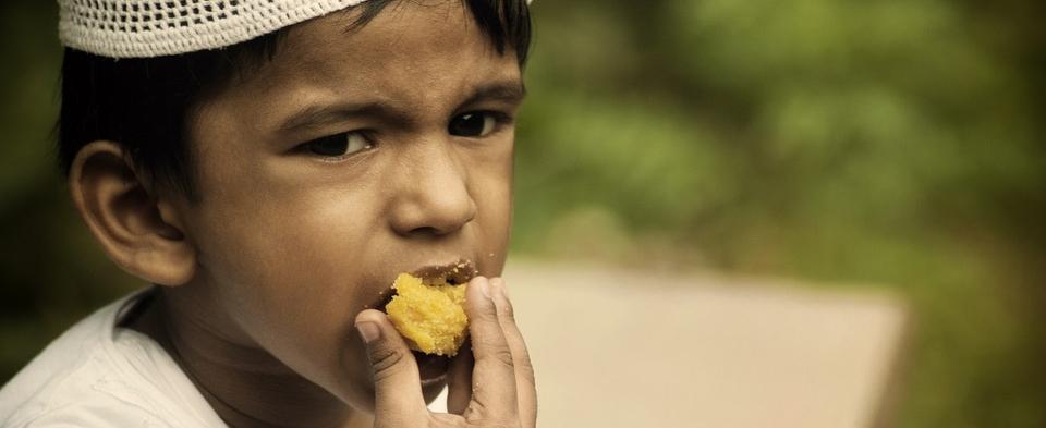 Global Basic Needs Comparison: Food