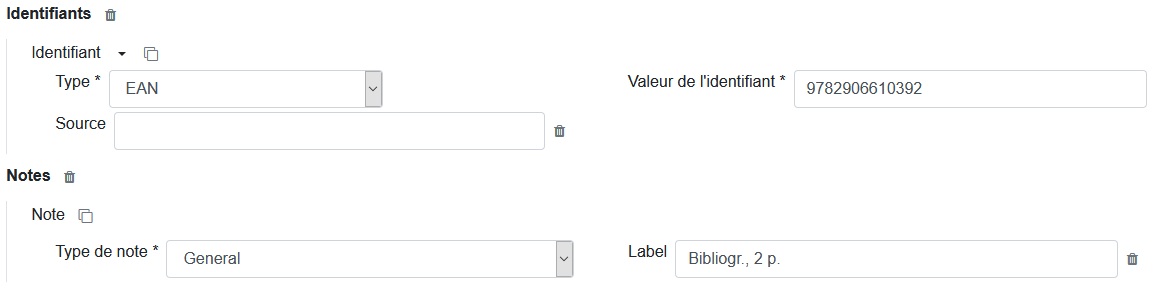 Displaying sub-fields inline instead of in blocks and field titles in bold