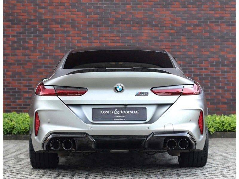 BMW M8 Gran Coupé Competition *Carbon*HUD*B&W Diamond*Vol!* afbeelding 11