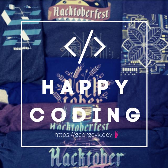 happycoding