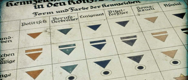Triangle rouge/triangle vert, quand l'extrême droite s'emmêle les pinceaux !