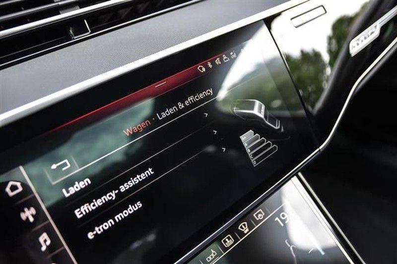 Audi A8 60 TFSI E HYBRID MASSAGE+4WSTURING+360CAMERA afbeelding 9