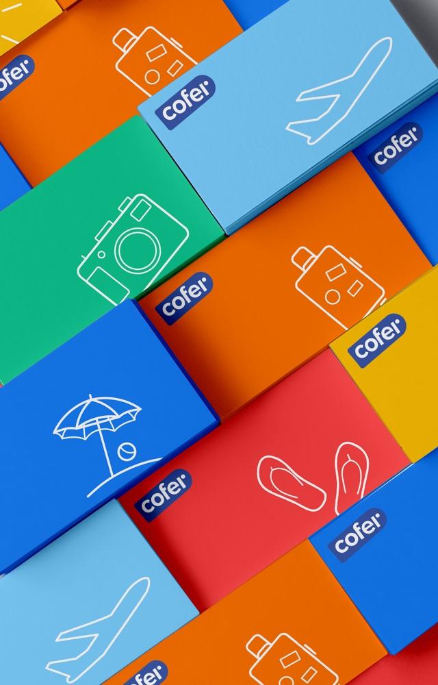 Cofer cards