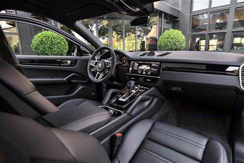 Porsche Cayenne 3.0 COUPE LUCHTVERING+22INCH+SP.UITLAAT NP.169K afbeelding 3