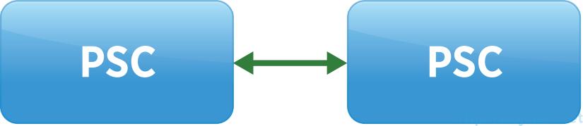 vSphere 6 Platform Services Controller
