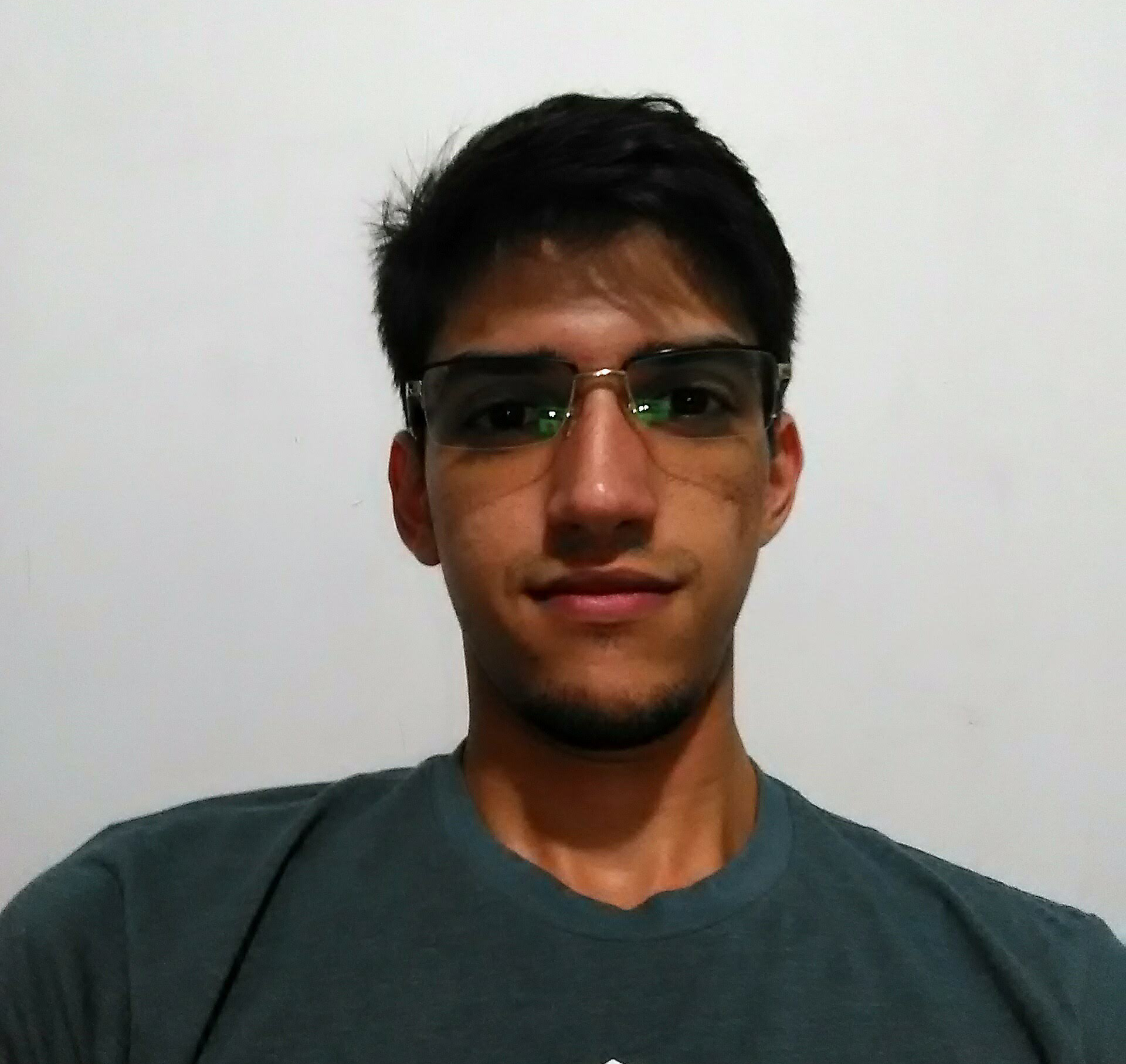Igor Oliveira