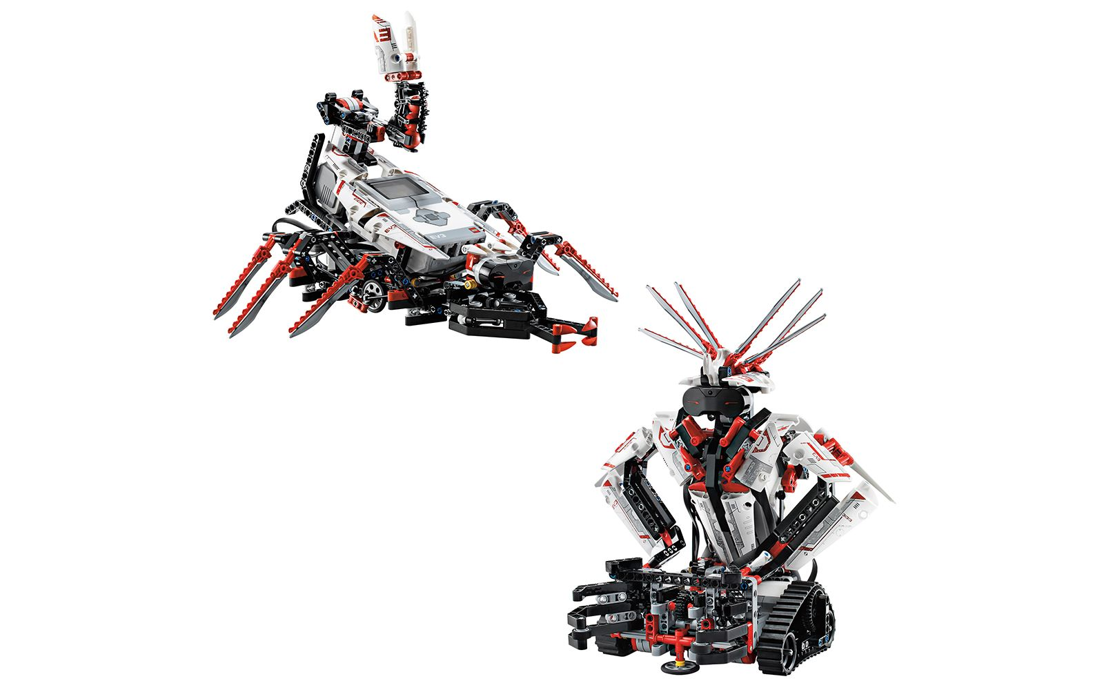 Teaching Kids About Programming and Logic Using LEGO Mindstorms