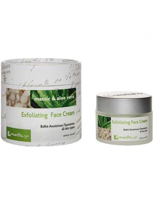exfoliating-face-cream-mastic-aloe-50ml-mastic-spa