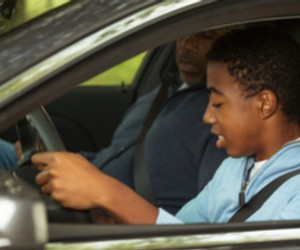 Five Tips for Insuring Your Teen Driver
