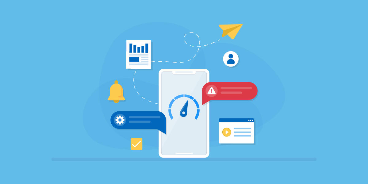 19 SMS templates for business operations and security