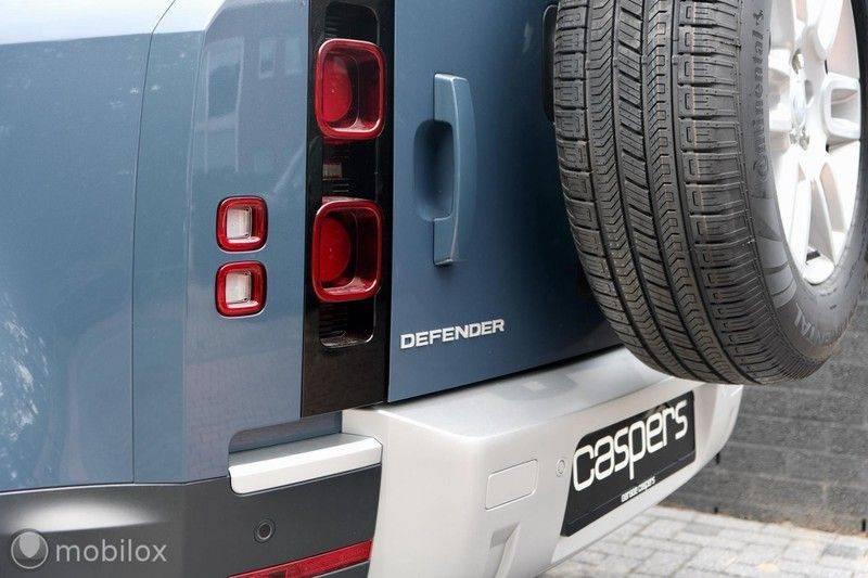 Land Rover Defender 3.0 D250 110 MHEV S | grijs kenteken afbeelding 10